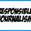 Responsible-Journalism