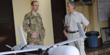 UAV-US