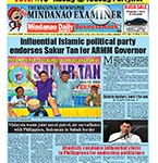 Mindanao Examiner Newspaper Apr. 25-May 1, 2016