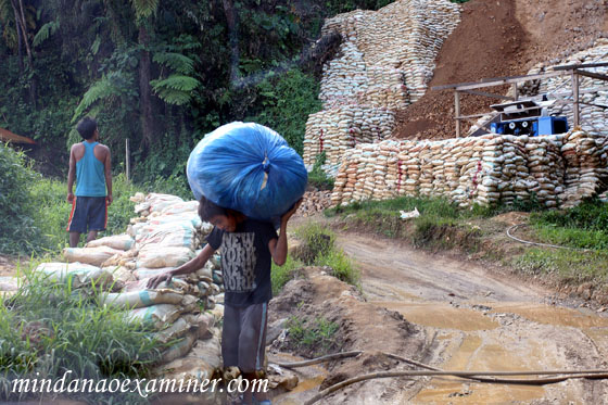 4 na sangkot sa illegal limestone mining, arestado - YouTube  |Illegal Mining Sa Pilipinas