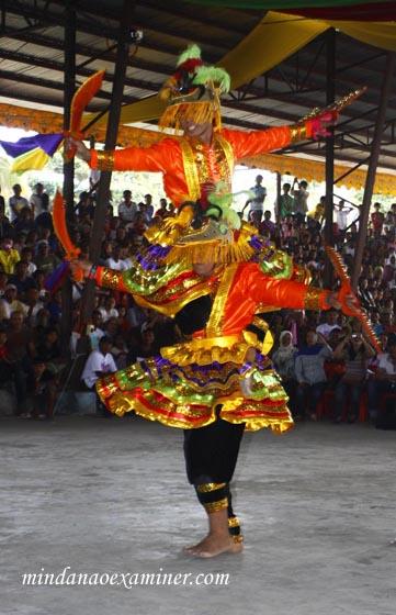 Maguindanao's Sagayan Festival a success | Mindanao Examiner