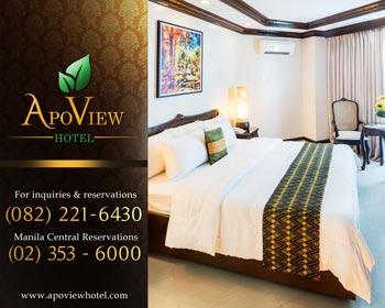 ApoView Hotel