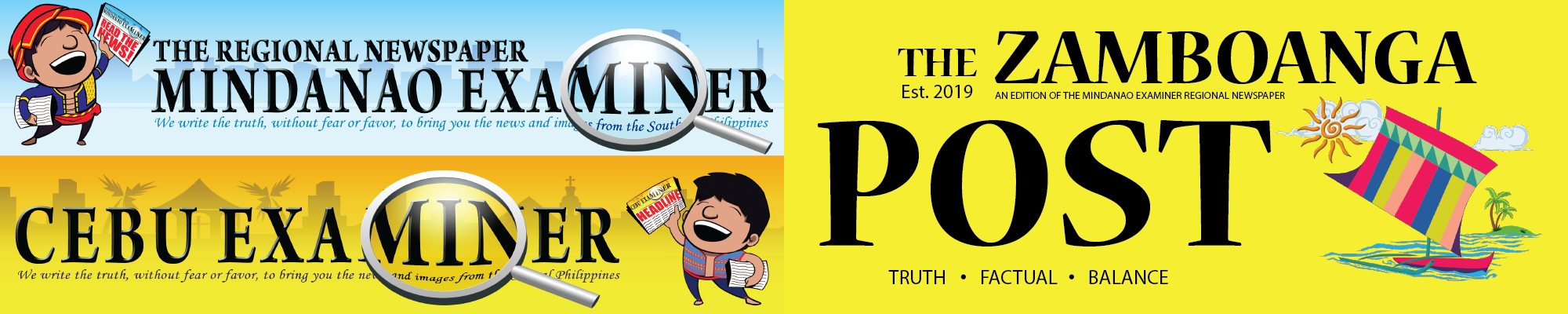https://mindanaoexaminernewspaper blogspot com/ | Mindanao Examiner