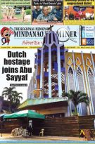 Mindanao Examiner Regional Newspaper May27-June2,2019