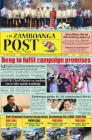 The Zamboanga Post July 8-14, 2019